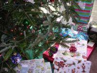 we like presents!