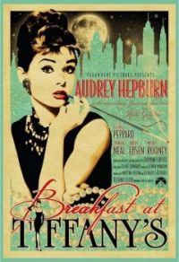 Movie: Breakfast at Tiffany's
