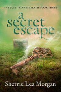 A Secret Escape