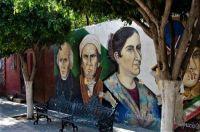 Ajijic mural2