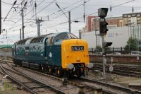 55 009 at newcastle