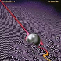 Tame Impala - Currents (Album Cover)