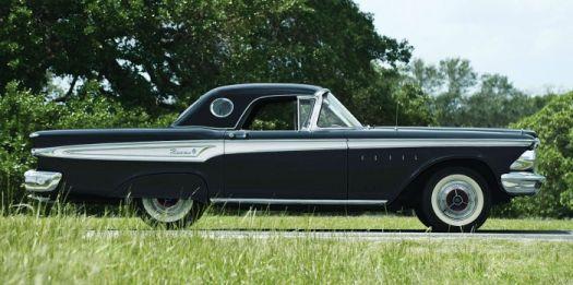 1959 Edsel Raven