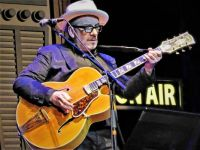 Musicians 54 - Elvis Costello