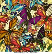 stock-vector-seamless-pattern-with-colorful-butterflies-vector-illustration-eps-184864691