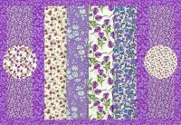 Liberty fabric prints - small