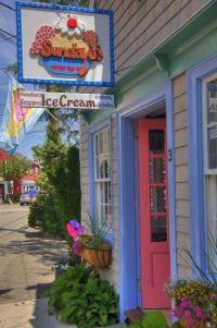Sunday's Ice-Cream
