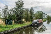 A cruise along the Trent and Mersey Canal, Hardings Wood Junction to Derwent Mouth (1313)