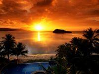 Agana Bay, Tamuning, Guam