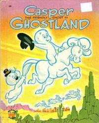 Casper in Ghostland