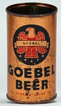 Goebel Beer - Lilek #341