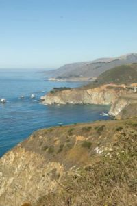Carmel to Big Sur 2