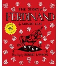 ''The Story of Ferdinand'' Munroe Leaf