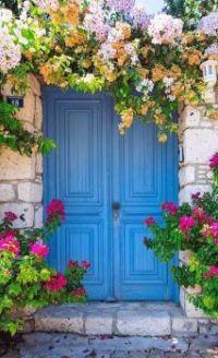 #15's Front Door