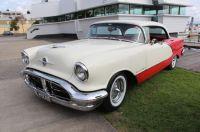 """Oldsmobile """"98"""" - 1956"""
