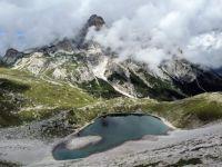 am Einserkofel - Sextener Dolomiten