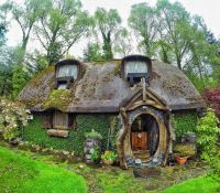 Discover the Real Faerie House