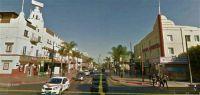 Avenida Revolución / Tijuana Taxi™