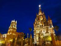 Catedral de San Miguel de Allende (MX)