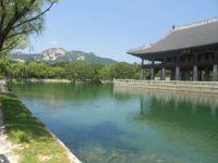 DSCN3651 Seoul palace garden-South Korea