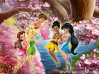 Tink & Friends