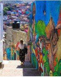 Calles de Guanajuato