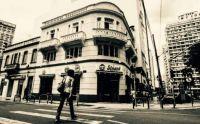 Curitiba - Bar Stuart