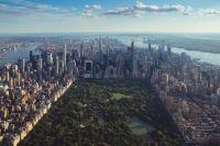 Central Park, Manhattan, New York City, USA.