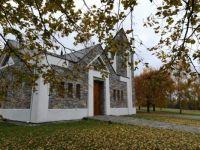 kaple sv. Barbory v Rudicích