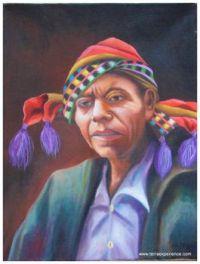 by Juan Tiney (Mayan)