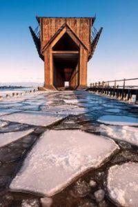 80 Lower Harbor Ore Dock Marquette, MI