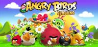 Angry Birds !