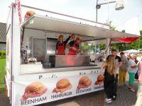 hamburgers for sale
