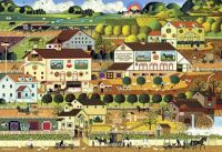 Charles Wysocki-Amish Country