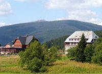 Giant Mountains, the Czech Republic