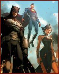 Crime Syndicate (DC Comics)