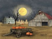 Harvest Moon  - Billy Jacobs