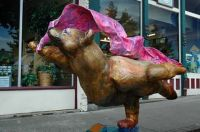 Downtown Bear 1