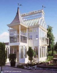Stunning conservatory
