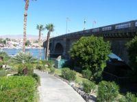 London Bridge Lake Havasu AZ