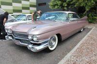 """Cadillac (Series 64) """"Eldorado"""" - 1959"""