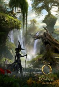 Oz the Great & Powerful - 2