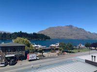 Queenstown, New Zealand A