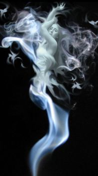 Out of smoke 1