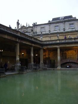 One more picture of Bath