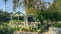 Tea House in San Juan Capistrano