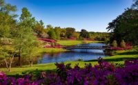bellingrath-gardens and bridge -alabama