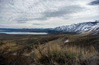 Eastern Sierra Nevada, California