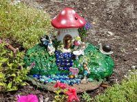 Fairy Tail Garden