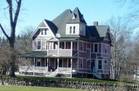 Victorian on Northfield Golf Course